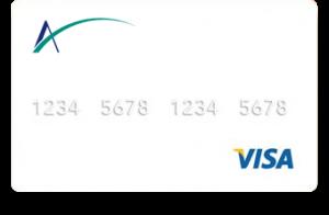 decorative photo - Astera VISA card