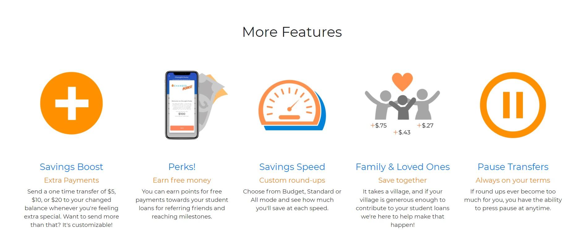 ChangEd App - Astera Credit Union